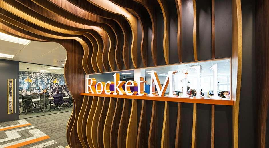 RocketMill